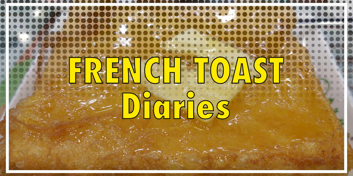 Cover photo for French Toast Diaries posts